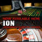 Bermain Dragon Tiger Di Situs Ioncasino Online